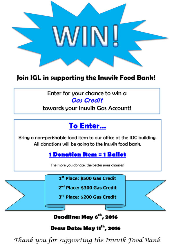 Win Gas Credit